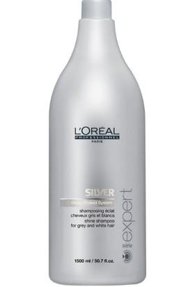 Loreal Serie Expert Silver Şampuan 1500Ml