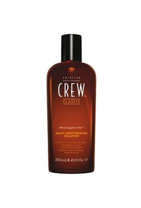 American Crew Daily Moisturizing Nemlendirici Şampuan 250Ml