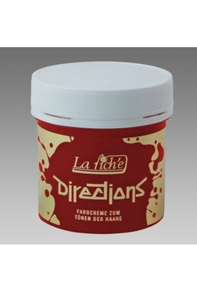 La Riche Directions Coral Red 88 Ml