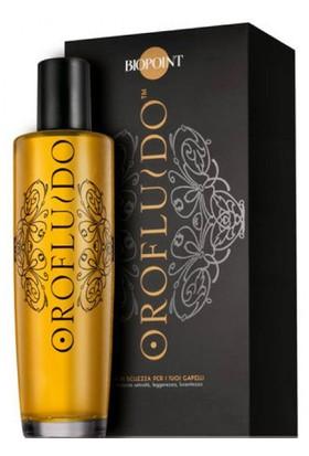 Orofluido Argan Yağı 100 Ml