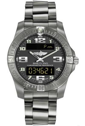 Breitling E7936310.F562.152E Erkek Kol Saati