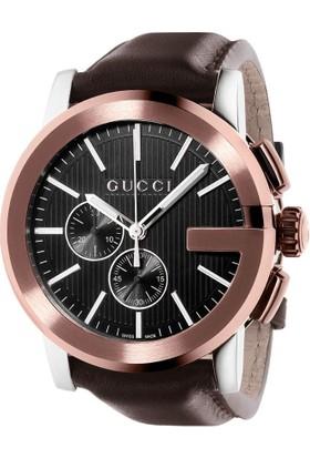 Gucci YA101202 Erkek Kol Saati