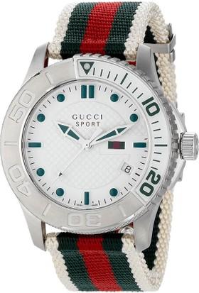 Gucci YA126231 Erkek Kol Saati