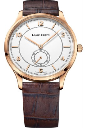 Louis Erard 47217PR51 Erkek Kol Saati