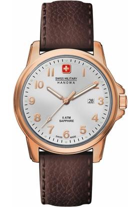 Swiss Military 06-4141.2.09.001 Erkek Kol Saati