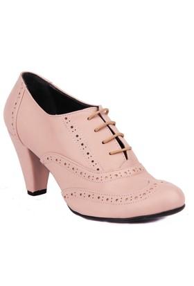 Moxee - Topuklu Ayakkabı