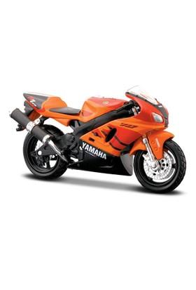 Maisto Yamaha YZF-R7 Model Motorsiklet 1:18