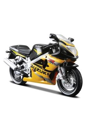 Maisto Suzuki GSX R600 1:18 Model Motorsiklet
