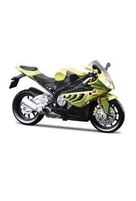 Maisto Bmw S 1000RR 1:18 Model Motorsiklet