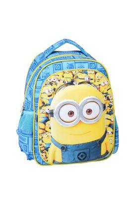 Minions Okul Çantası 87781