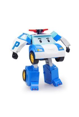 Robocar Poli Transformers Robot Figür Poli