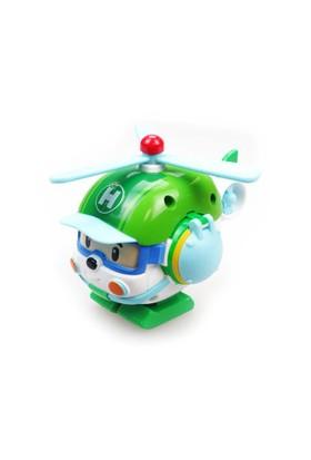 Robocar Poli Robocar Poli Transformers Robot Figür Helly