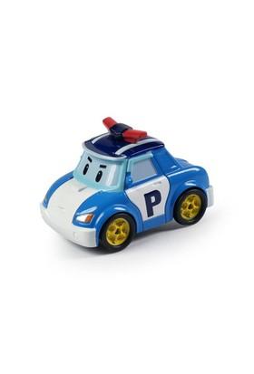 Robocar Poli Metal Araç Poli Figür