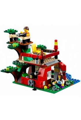 LEGO Creator 31053 Ağaç Evi Macerası