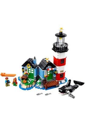 LEGO Creator 31051 Deniz Feneri Noktası
