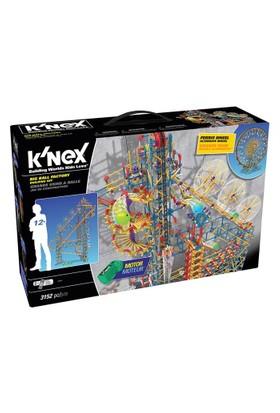 K'Nex Big Ball Factory Seti (Motorlu)Thrill Rides 52443