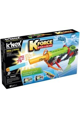 K'Nex K-Force Mini Cross Yapı Seti 47517