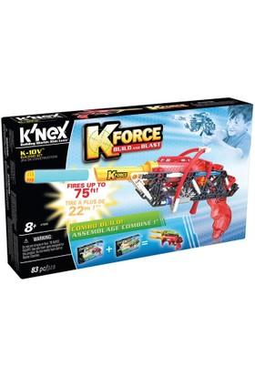 K'Nex K-Force K-10V Yapı Seti 47008