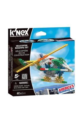 K'Nex Helikopter Building Set 17036