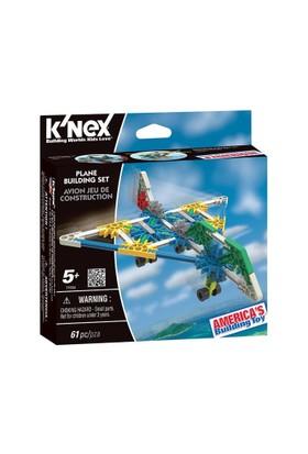 K'Nex Uçak Building Set 17034