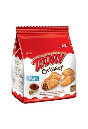 Today Mini Kruvasan Çikolatalı 185 gr