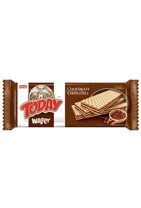 Today Gofret Çikolatalı 130 gr
