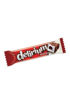 Delırıum Sütlü Çikolatalı Bar 28 gr X 24 Adet
