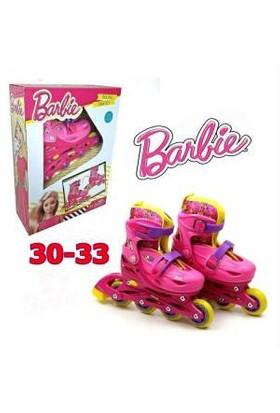 Nani Toys Barbie Alıştırma ve Sıralı Paten No 30-33