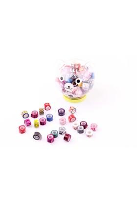 Nani Toys 100'lü Renkli Bant Kova Paketi