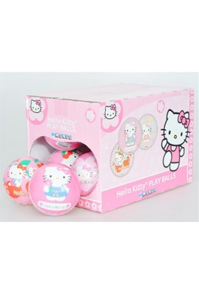 Nani Toys Hello Kitty Oyun Topu