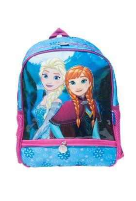 Frozen Elsa Okul Çantası 87404