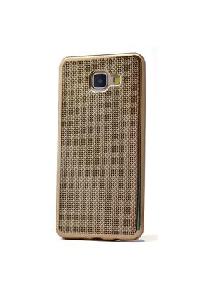 Cep Market Samsung Galaxy A3 2016 Kılıf Silikon Desenli Soft