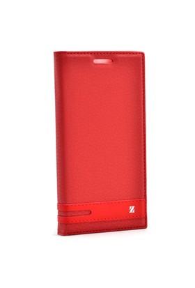 Cep Market Sony Xperia XA Kılıf Kapaklı Elit