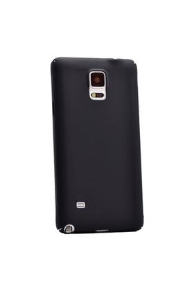 Gpack Samsung Galaxy Note 4 Kılıf Full Kaplayan Kapak