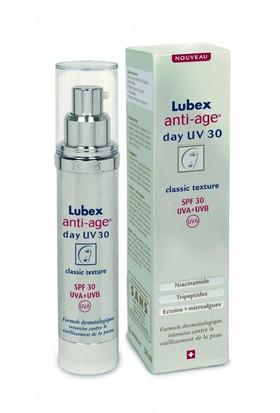 Lubex Anti Age Day Classic UV 30 Gündüz Kremi 50 ml