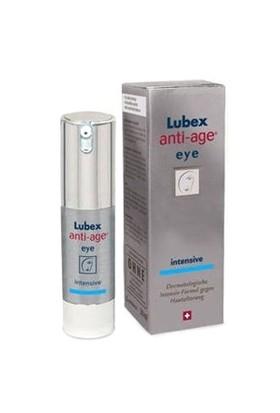 Lubex Anti-Age Eye 15ml - Göz Çevresi Kremi