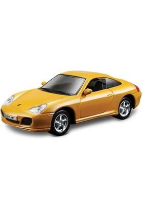 Maisto Porsche 911 Carrera 4S 1:38 Metal Oyuncak Araba