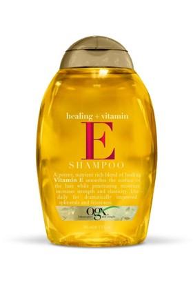 Organix Şampuan E Vitamin 385Ml