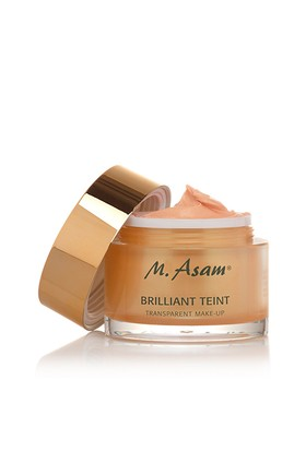 M.Asam Brilliant Teint Transparent Make-Up 30Ml