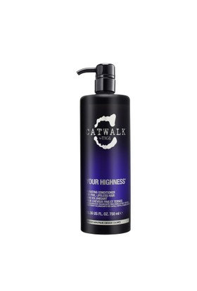 Tigi Catwalk Your Highness Hacim Kremi 750ml
