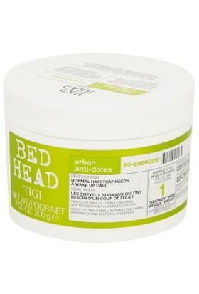 Tigi Bed Head Urban Antidotes Re-Energize Canlandirici Maske 200G