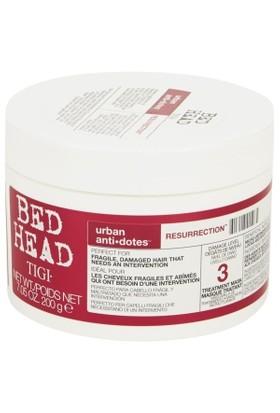 Tigi Bed Head Urban Antidotes Resurrection Onarici Maske 200G