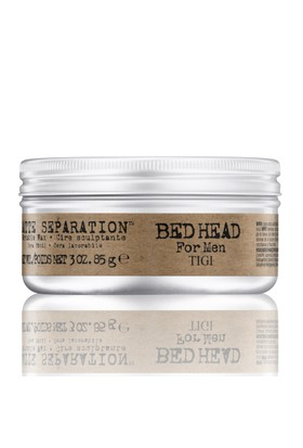 Tigi Bed Head For Men Matte Separation Workable Wax - Sert Tutuşlu Wax