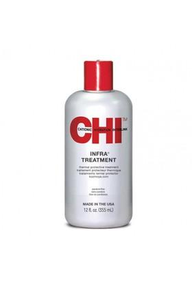 CHI Infra Treatment Parabensiz Isı Koruyucu Günlük Krem Maske 355ml