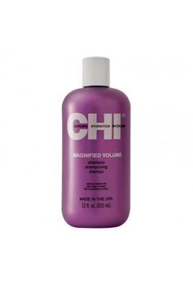 CHI Magnified Volume İnce Telli Saçlar İçin Hacimlendirici Şampuan 350ml