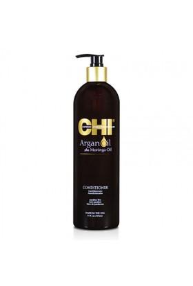 CHI Argan Plus Moringa Oil Parabensiz Saç Kremi 739ml