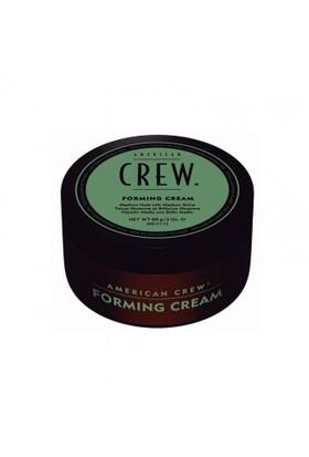 American Crew Forming Cream Orta Tututucu Parlak Wax 85gr