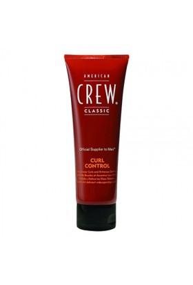 American Crew Classic Curl Control Erkeklere Özel Kıvırcık Saçlar İçin Bukle Kontrol Kremi 125ml