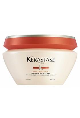 Kerastase Nutritive Masque Magistral ısı ile Aktifleşen Maske 200ml