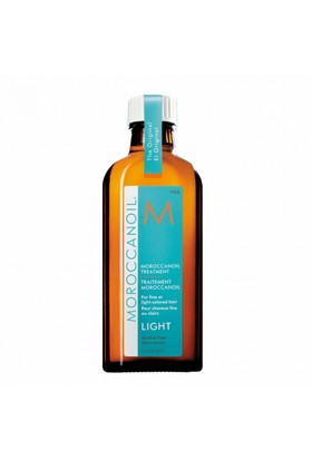 Moroccanoil Treatment Light Hafif Bakım Yağı 100 ml